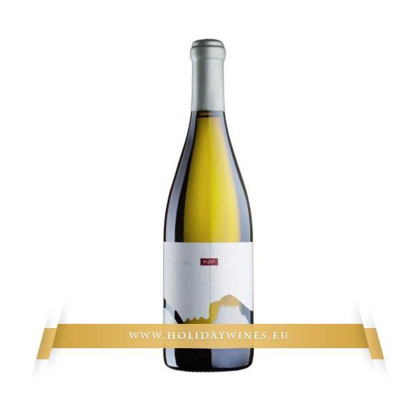 бяло вино Шардоне F2F