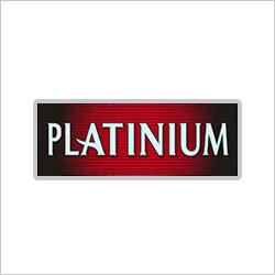 Водка Platinium