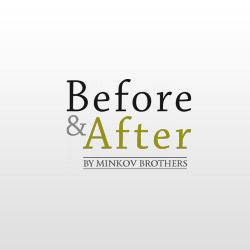 Вина серия Before After