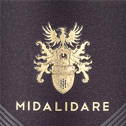 Изба Midalidare