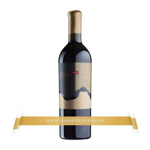 Червено Вино F2F Каберне Совиньон, Сира и Регент