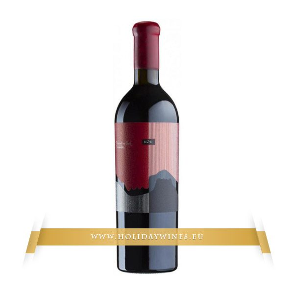 Червено вино F2F Дорнфелдер