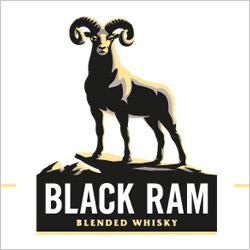 Уиски Black Ram